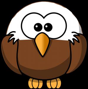 Aguila Animada