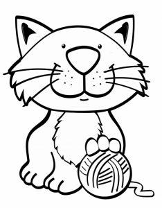 Dibujos de Gatos animados