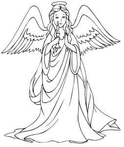 angeles imagenes