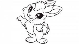 caricaturas de conejos