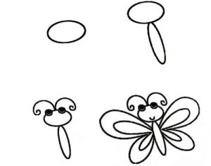 como hacer dibujos bonitos