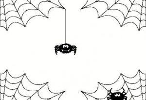 como hacer una araña