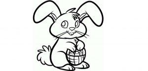 conejos para calcar