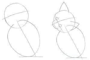 dibujos chidos y faciles