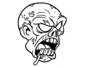 dibujos de plantas vs zombies 2