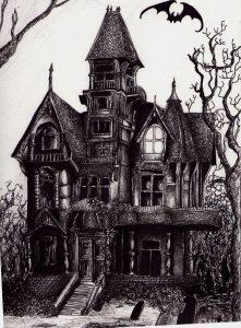 fotos de castillos para dibujar