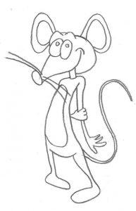 fotos de ratones
