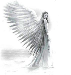 imagenes de angeles de dios