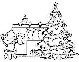 imagenes de arboles de navidad para dibujar