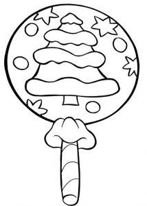 imagenes de caramelos animados