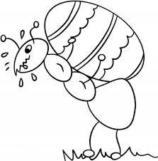 imagenes de hormigas en caricatura