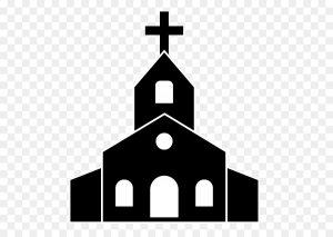 imagenes de iglesias en caricatura