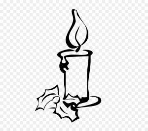 imagenes de velas decoradas