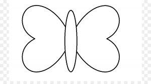 mariposa monarca dibujo