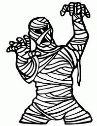 momias egipcias dibujos