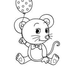 peliculas de ratones