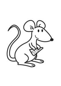 ratones animados imagenes