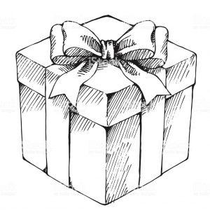 regalos con dibujos hechos por niños