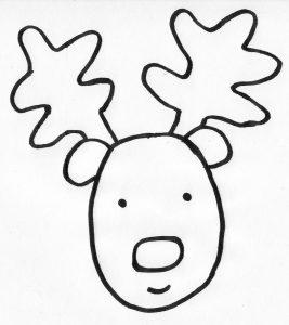 renos animados