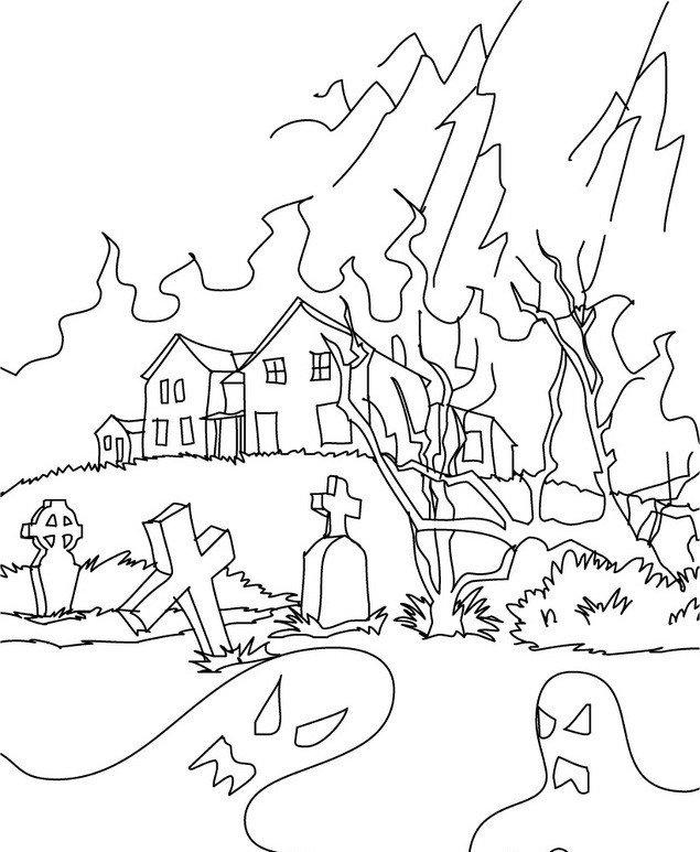 tumbas para dibujar