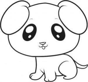 caricaturas de patrulla de cachorros