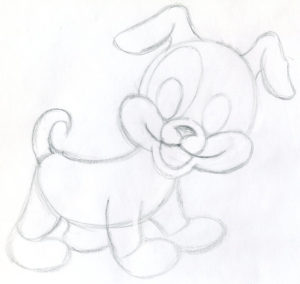 dibujos de patrulla de cachorros
