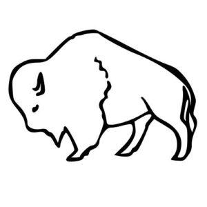 logo de bufalo