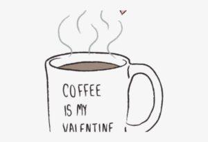 café animado