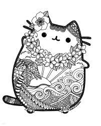 dibujos kawaii para dibujar faciles