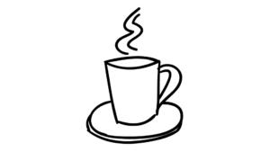 diseños para cafeterias