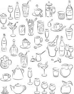 fotos bebidas