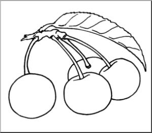 imagen de una cereza