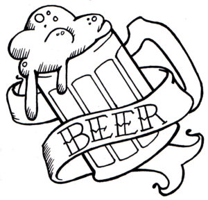 imagenes de cerveza corona