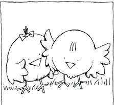 cada pollo con su rollo