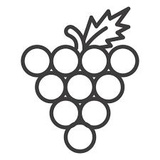 figuras de uvas