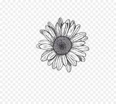 flores bonitas para dibujar