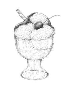fotos de helados