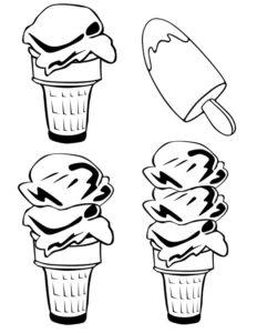 imagenes de postres de chocolate