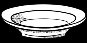 plato para dibujar