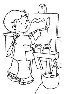 dibujos para dibujar para niños
