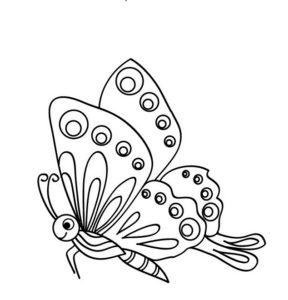 dibujos para niñas para dibujar