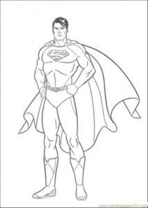 365bocetos superman