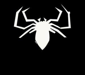 el hombre araña animado