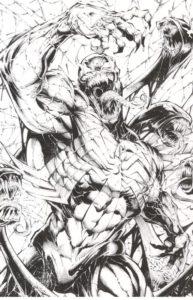imágenes de spiderman y venom