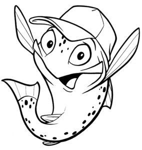 personajes de cartoon network para dibujar